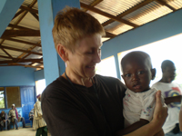 Image:Your story - Ghana: Helping healthcare efforts